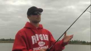 Rapala® Pro Introspective: Brandon Palaniuk