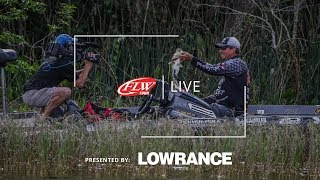 FLW Live Coverage | Harris Chain | Day 4