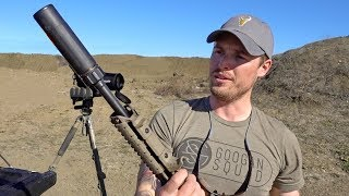 LakeForkGuy – Learning How to Shoot from a Sniper