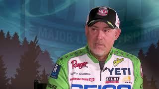 "MajorLeagueFishing – Burkhead Bullpen: Scott Suggs on Fishing in his ""Backyard"""