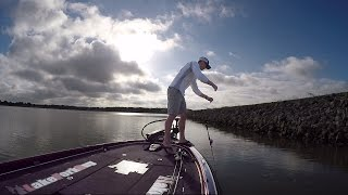 LakeForkGuy – How to Unsnag Fishing Lures Trick