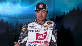 MajorLeagueFishing – Inside Access: Jason Christie Preps for 2018 Summit Cup Sudden Death
