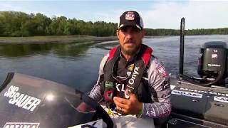 MajorLeagueFishing – Major League Lesson: Keith Poche on Boat Safety