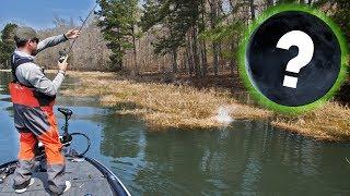 LakeForkGuy – New MOON Affect VS Spring Bass Fishing