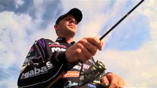 SUNLINE FG KNOT FOR BRAID TO FLUOROCARBON AARON MARTENS