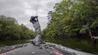 Smith Lake   Day 1 Highlights