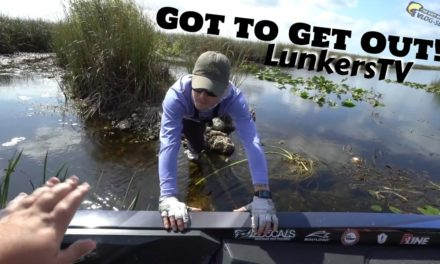 Scott Martin VLOG – This Could Be BAD! Ft. Rob – LunkersTv and Hector – Optic Hecz