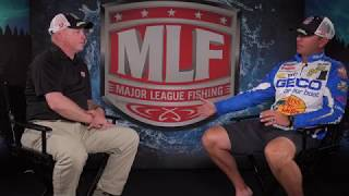 MajorLeagueFishing – Burkhead Bullpen: Todd Faircloth on Fishing Grass