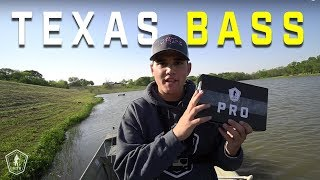 FLAIR'S Spring Bass Fishing Tips!