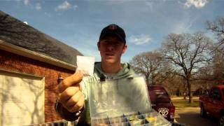 LakeForkGuy – How to Avoid Rusty Hooks – Bass Fishing Tackle Tip