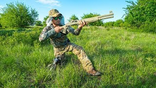 Lunkers TV – How to become a Pro Hunter