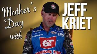 MajorLeagueFishing – Mother's Day with Jeff Kriet