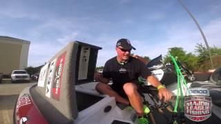 MajorLeagueFishing – On Deck with Scott Ashmore
