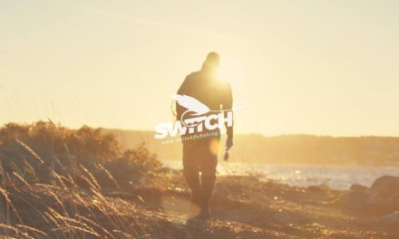 Dan Decible – Switch – Autumn Sea Trout Fishing