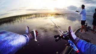 Lunkers TV – This is why you NEVER GIVE UP!!!