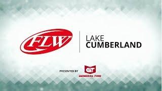 2018 FLW TV   Lake Cumberland