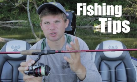 How To Catch More Bass On A Shaky Head