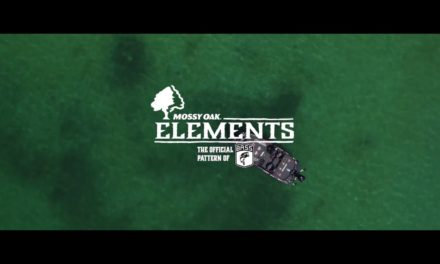 Kevin VanDam – Elements – Bass Fishing