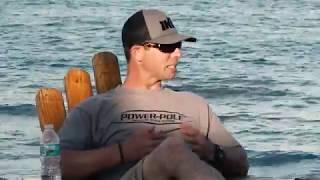 MajorLeagueFishing – MLF Embedded: Ike Talks Travel, Fishing New Species