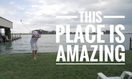Scott Martin VLOG – This Place Is AMAZING!