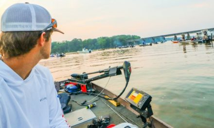 12′ Jon Boat Vs. EXPENSIVE Bass Boats In HUGE Bass Fishing Tournament