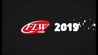 2019 FLW Tour Schedule