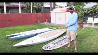 Salt Strong | – How To Choose The Best Stand Up Paddle Board For Fishing (SUP Fishing)