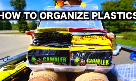 Flair – How To Organize Soft Plastics – Top 3 Ways