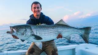 Lawson Lindsey – MONSTER FISH OF A LIFE TIME