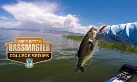 The Kind Of FISH You WANT! (College Bass Fishing) – Clear Lake, California