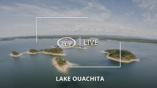 2018 FLW Live Coverage – Forrest Wood Cup – Day 1