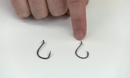 "Circle Hook vs J Hook – (Part of the ""Take Kid's Fishing Online Course"")"
