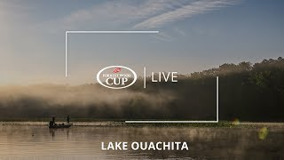 FLW Live Coverage – Forrest Wood Cup – Day 3