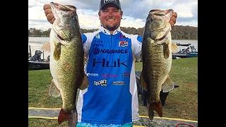 Webinar: Tournament Fishing Tactics & Strategies