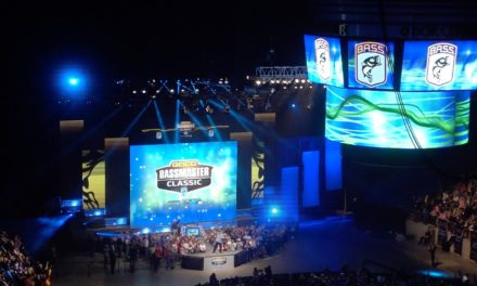 Lunkers TV – Bassmaster Classic Launch and Weigh In