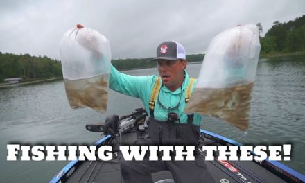 Scott Martin Pro Tips – Fishing with THESE…I am SO CONFUSED!