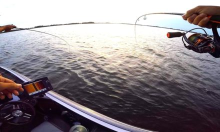 Flair – Most EPIC Fishing Moment EVER!!!