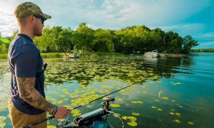 Lunkers TV – 1 of 10,000 lakes
