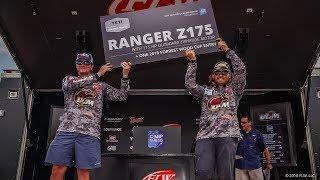 2018 FLW TV | YETI College Fishing National Championship