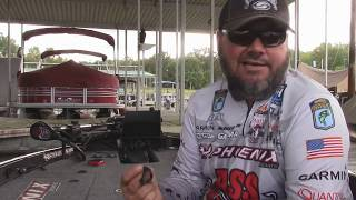 Advanced Angler Video Quick Tip   Choosing Jig Trailers with Greg Hackney