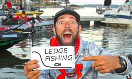 Bass Fishing Ledges & Creeks – Iaconelli Fish Secrets