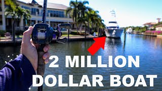 Lawson Lindsey – Fishing In One of The Richest Places In The U.S.
