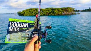 Lawson Lindsey – Fishing Saltwater With Googan Baits