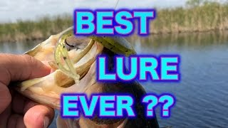 How to Fish a Fluke – The Best Bass Lure Ever ?!?