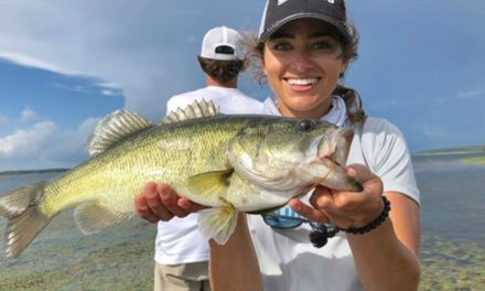 I WAS THRILLED! Chasing Texas LARGEMOUTH BASS (Tournament Fishing)