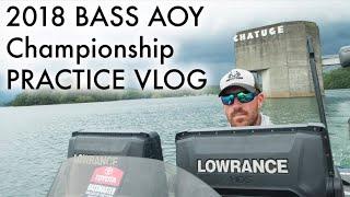 Lake Chatuge Practice VLOG | Wheeler Fishing Episode 22