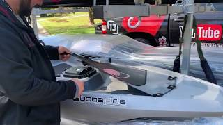 FlukeMaster – Unwrapping and Quick Tour of the Bonafide RS117