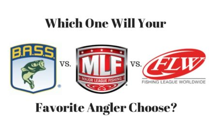 Which is Better? Bassmasters vs. Major League Fishing vs. Fishing League Worldwide