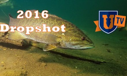 2016 Dropshotting with Shaw Grigsby