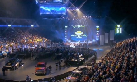 2018 Bassmaster Classic: Fueled by Determination